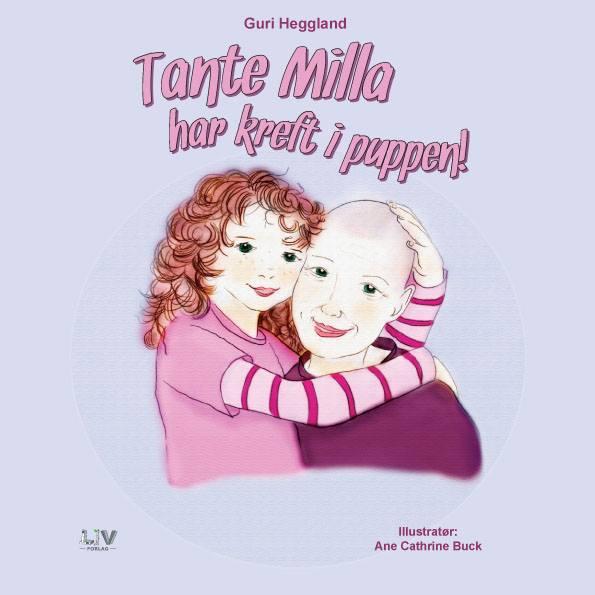 Illustrasjoner til barnebok