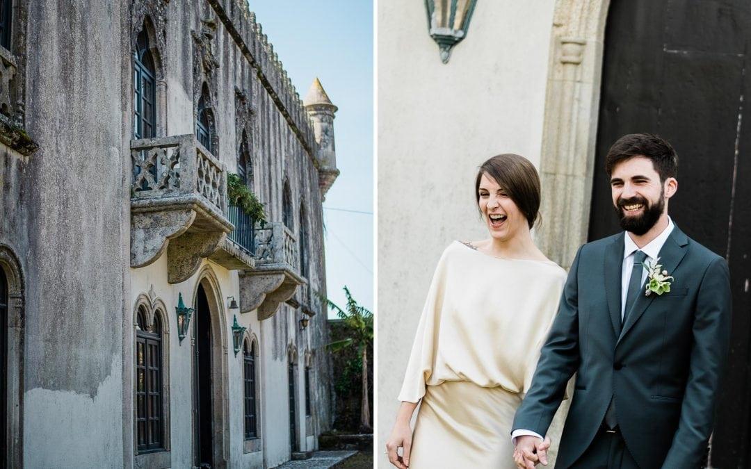 Bryllup Portugal, Viana do Castelo