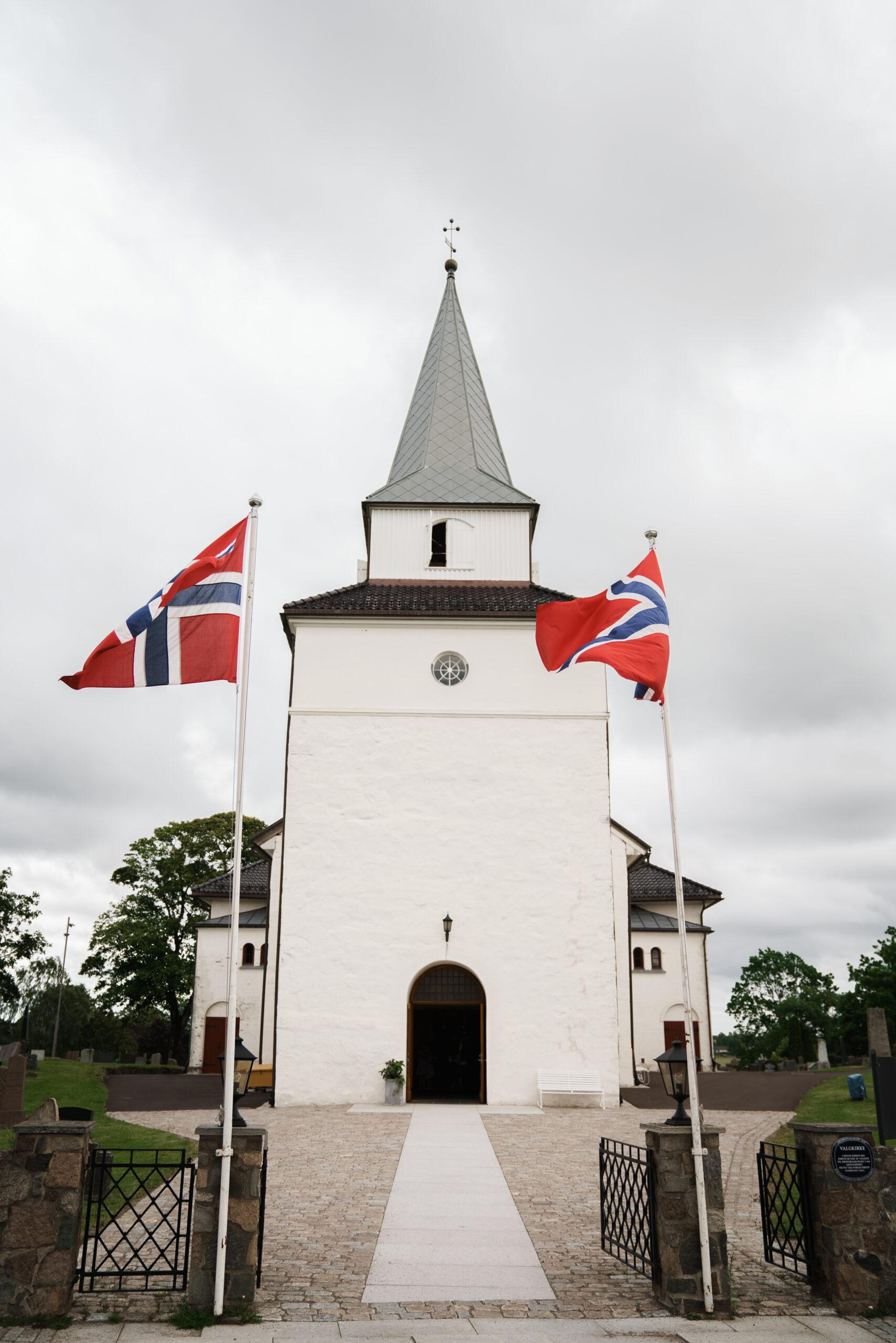 Nøtterø kirke