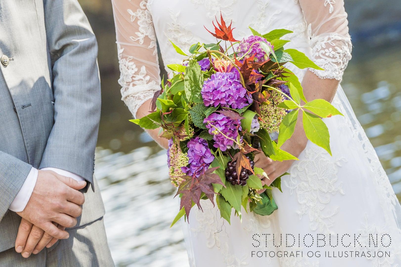 Bryllupsfotografering – et privilegium.