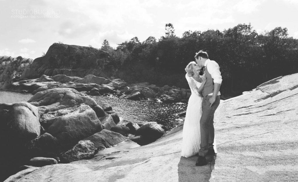 Bryllup i Tjodalyng nærmere bestemt Ula
