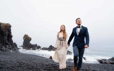 Vilt og vakkert på Island 2018