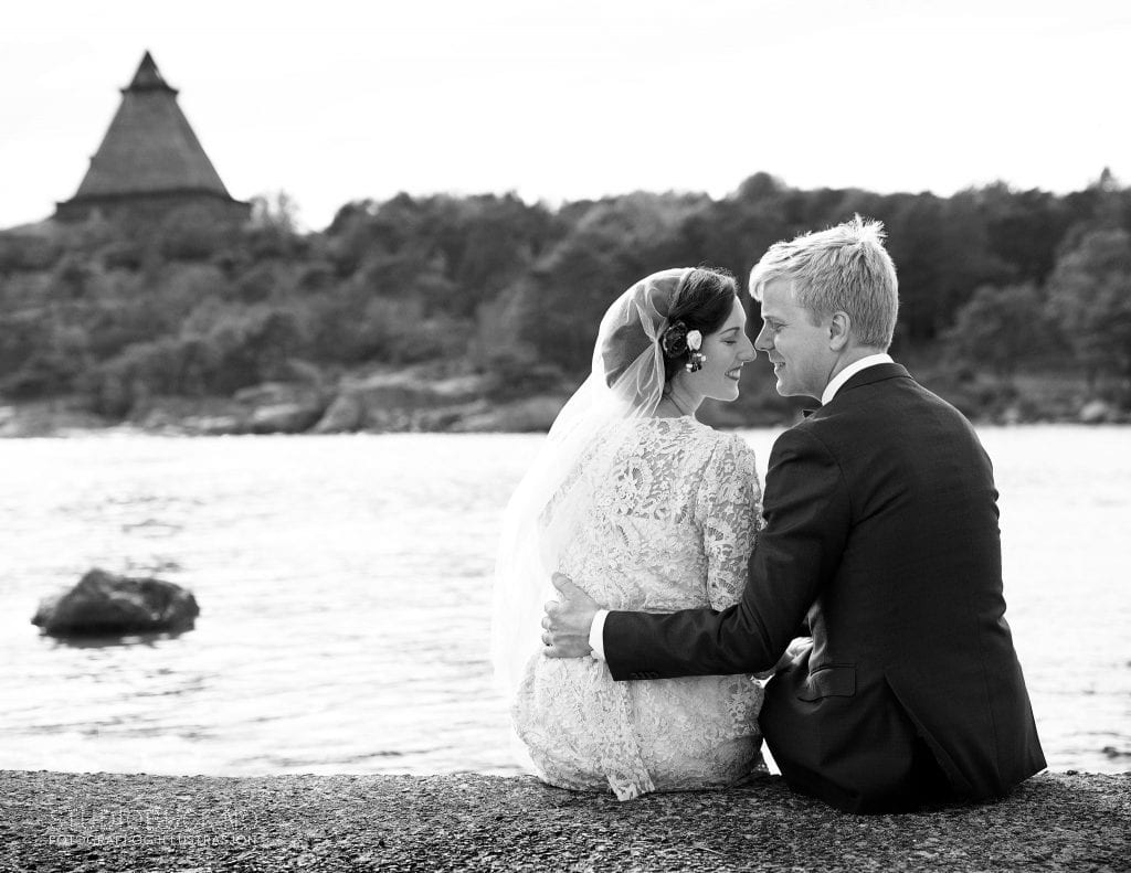 bryllup stavern